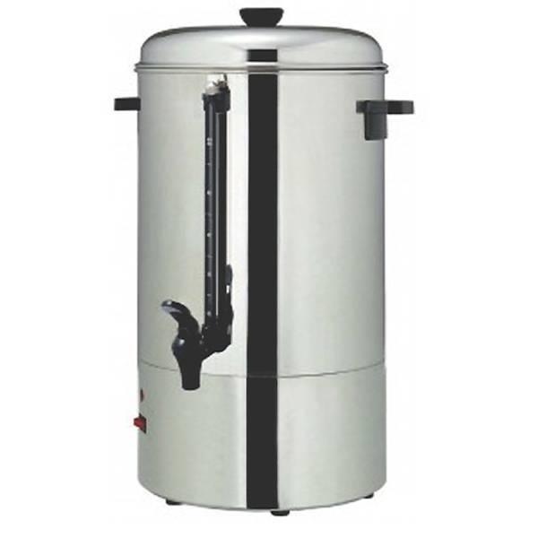 Termo dispensador de caf de acero inoxidable 10 litros - Termo 10 litros ...